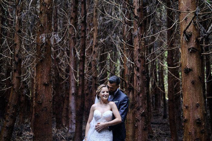 Fotografias do nosso casamento 6