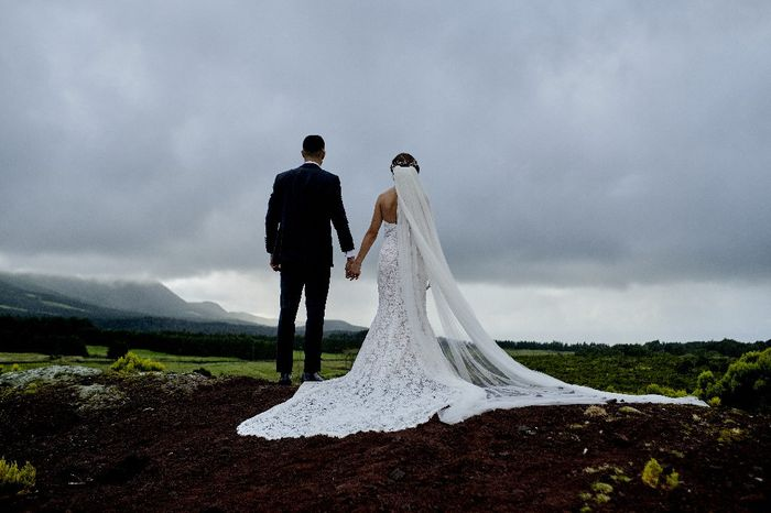 Fotografias do nosso casamento 9