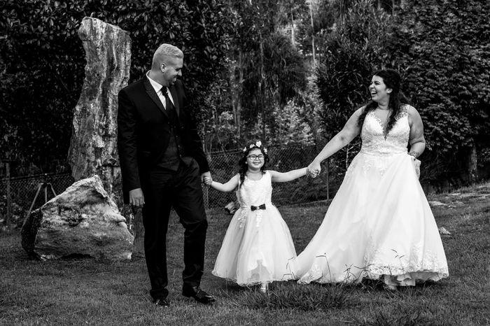 Casadinhas de 2020, venham deixar o vosso testemunho 💗 4