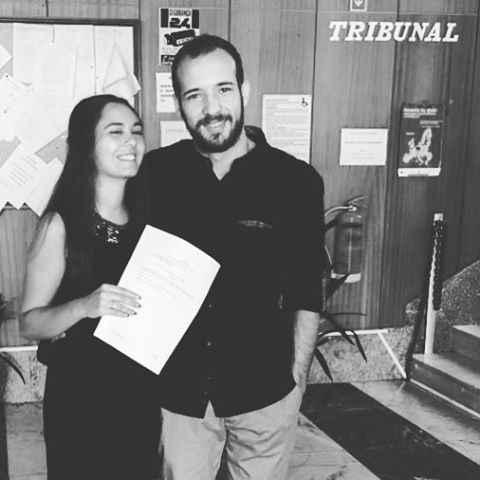 Casamento - Registo no Civil