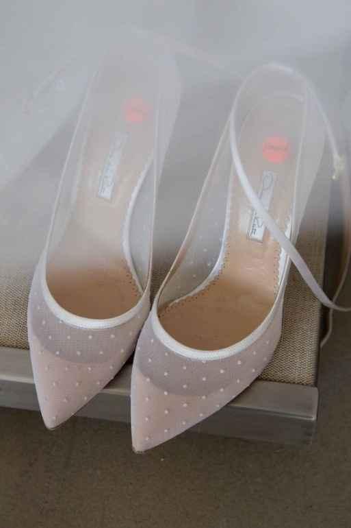 2. Sapatos