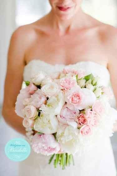 o meu bouquet, já está encomendado assim como a flor para a lapela check check!
