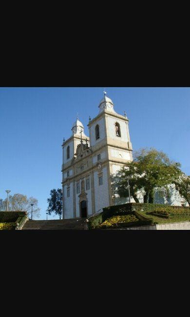 Igreja matriz de ovar - 2