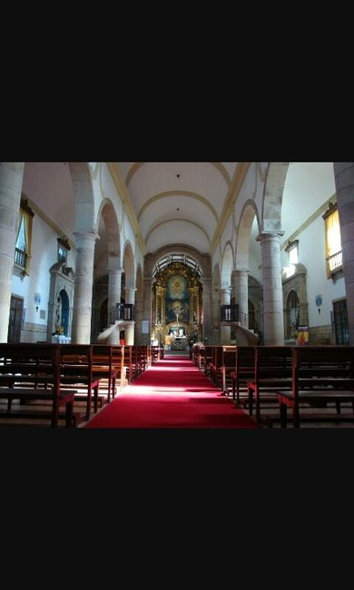 Igreja matriz de ovar - 6