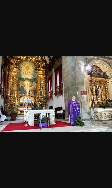 Igreja matriz de ovar - 7