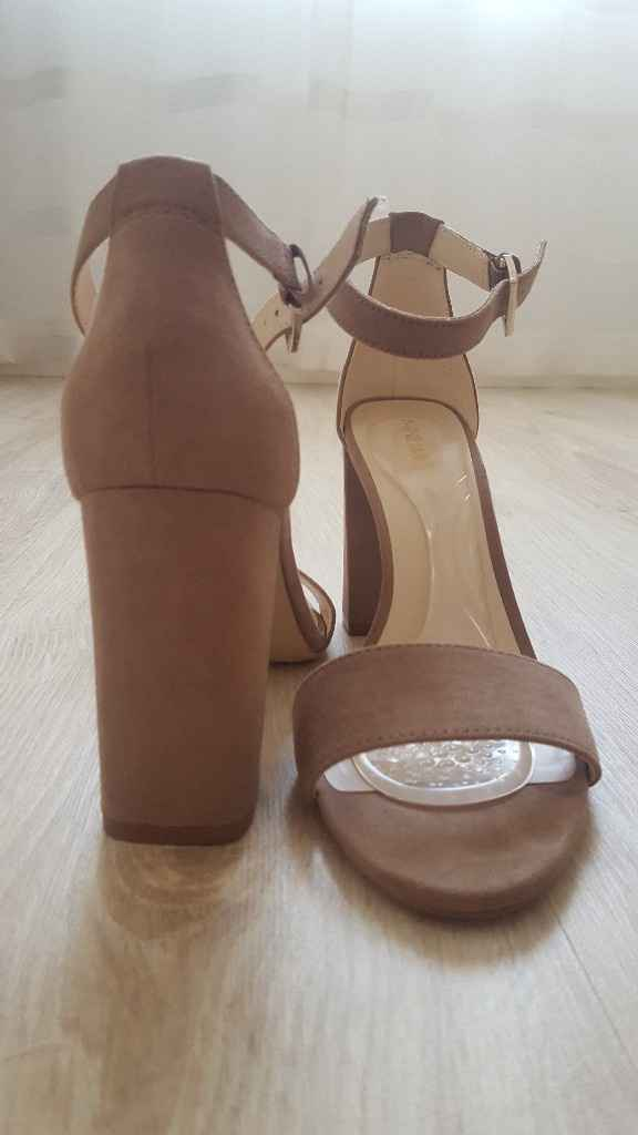 Os meus sapatos 👠 - 2