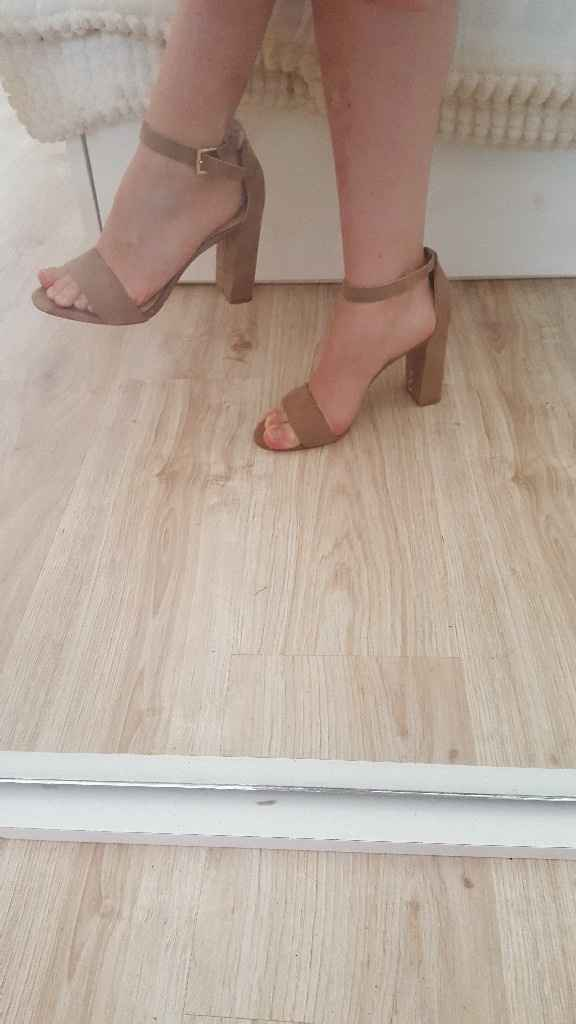 Os meus sapatos 👠 - 3