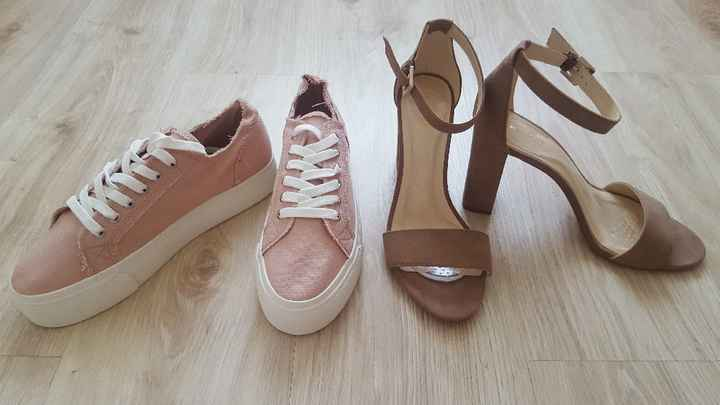 Os meus sapatos 👠 - 7