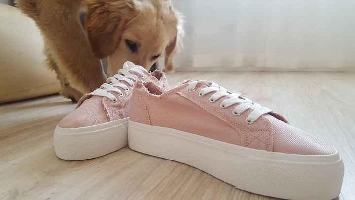 Os meus sapatos 👠 - 8