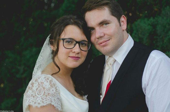 Já casei!!!!! 1