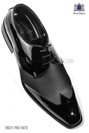 Inspirações para o Mês Preto: Sapatos de Noivo 3