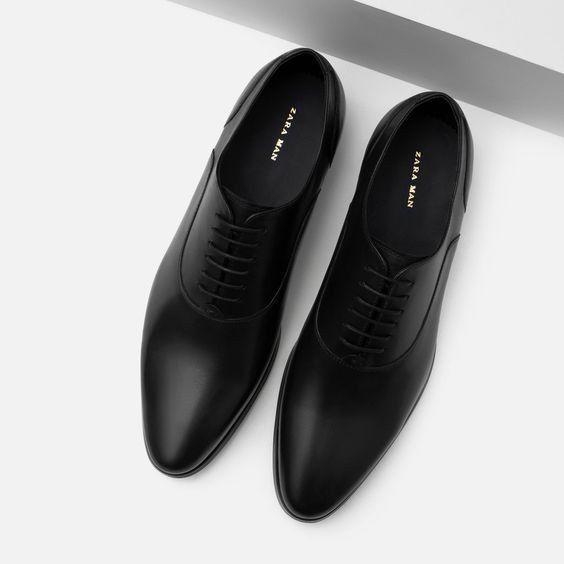 Inspirações para o Mês Preto: Sapatos de Noivo 4