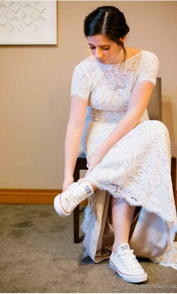 As dicas da Carolina para o teu casamento 😍👰 - 3