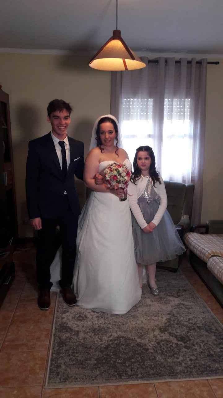 Recém casada - 4