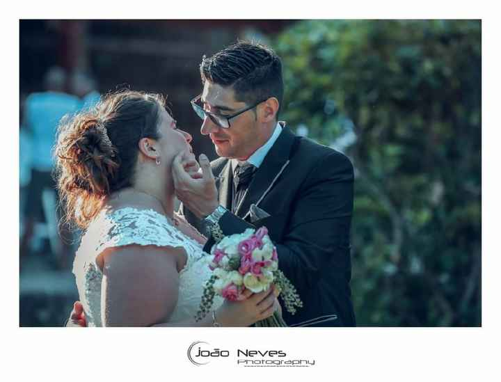Casados de fresco - 2