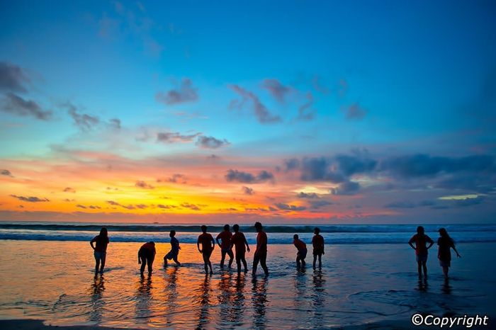 Seminiak - Bali