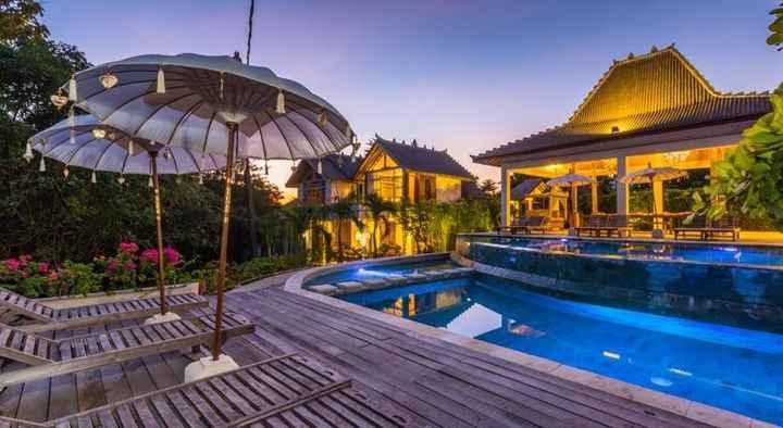 Bali - Uluwat