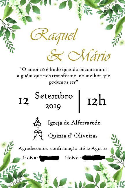 Convites 1