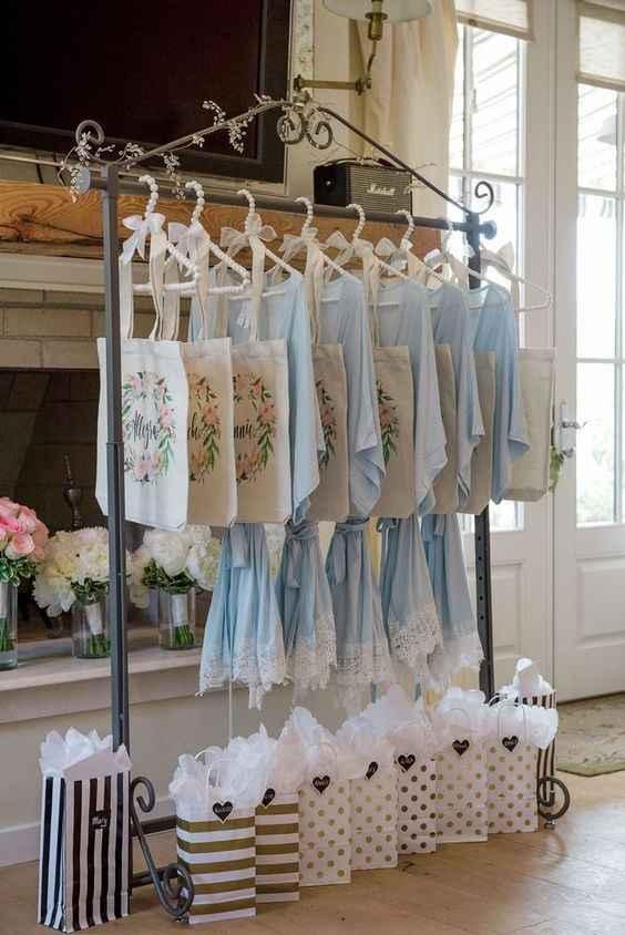 Inspiração para Organização Robes Damas