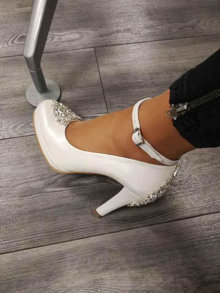 Sapatos 8