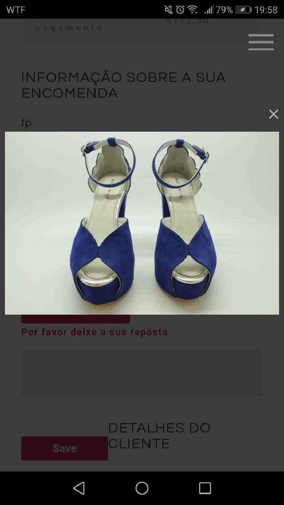 Sapatos - check! 😍💖🌟👠 - 2