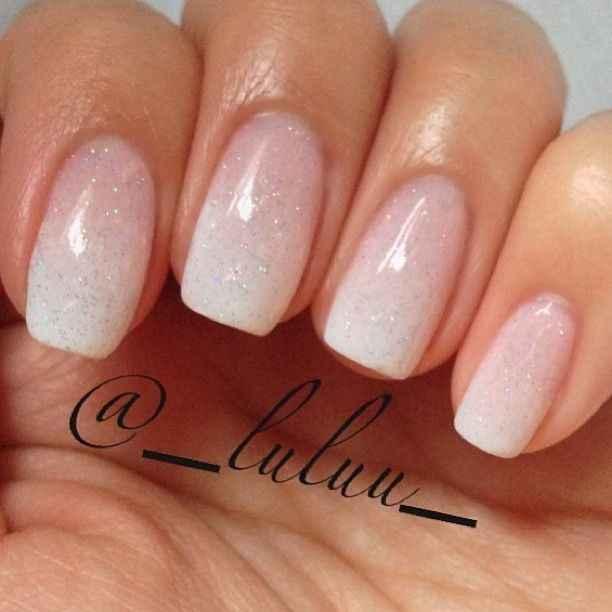 Inspirações  manicure 💅😉 - 2