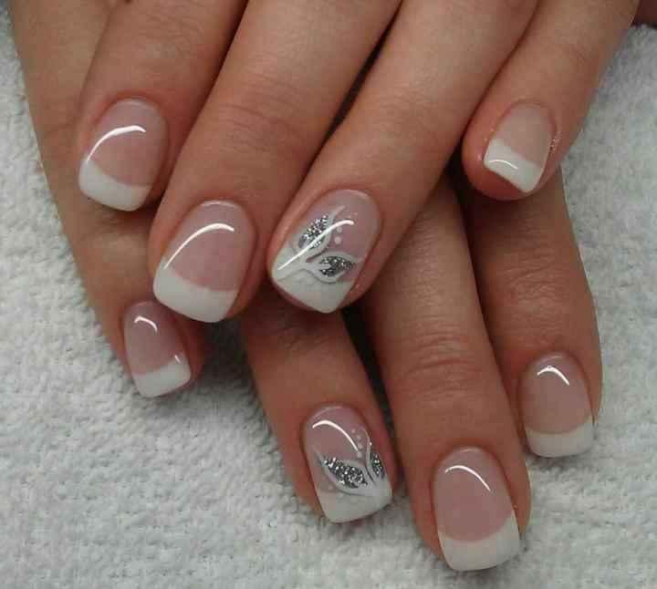 Inspirações  manicure 💅😉 - 4
