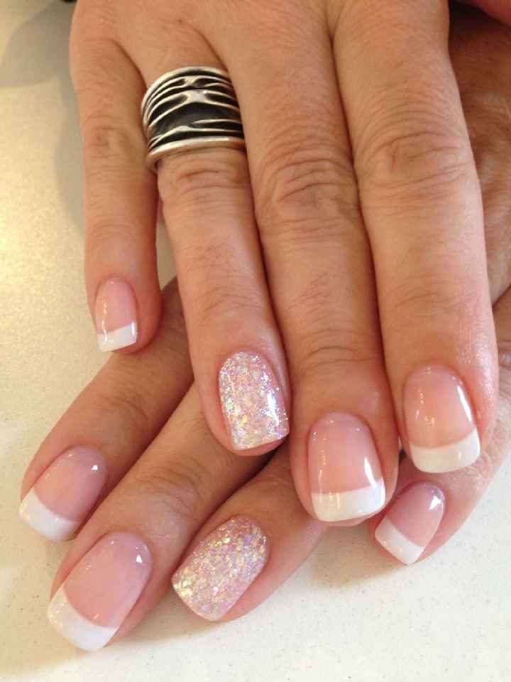 Inspirações  manicure 💅😉 - 5