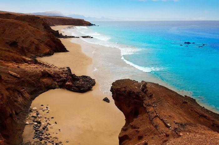 Fuerteventura 🏝🌞😃 Quem mais? - 3