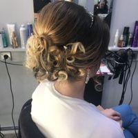 Prova de cabelo - 3