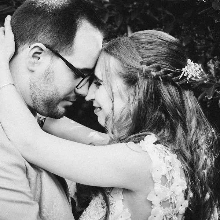 Casamento em tempos de instabilidade (COVID-19) 1