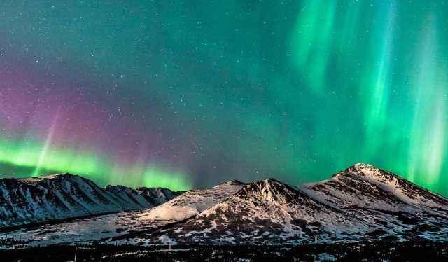 Região conhecida pelo frio e suas belas paisagens, o destino reservas experiências como o Alaska Gla