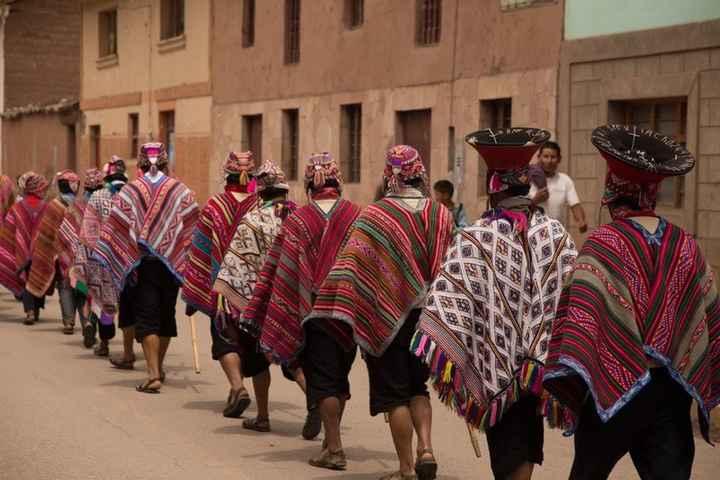 Machu Picchu, Peru  O destino abriga sítios arqueológicos em Machu Picchu e Valle Sagrado, gastronom