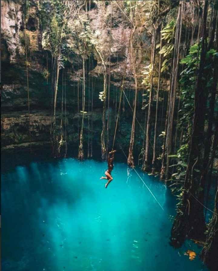 Com muitas as opções de destinos turísticos dentro de apenas um país, o México é uma verdadeira fest