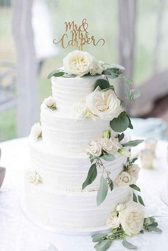 BOLO, O REIBolos   O bolo do casamento 2020 será uma atração à parte. Com a divulgação de grandes bo