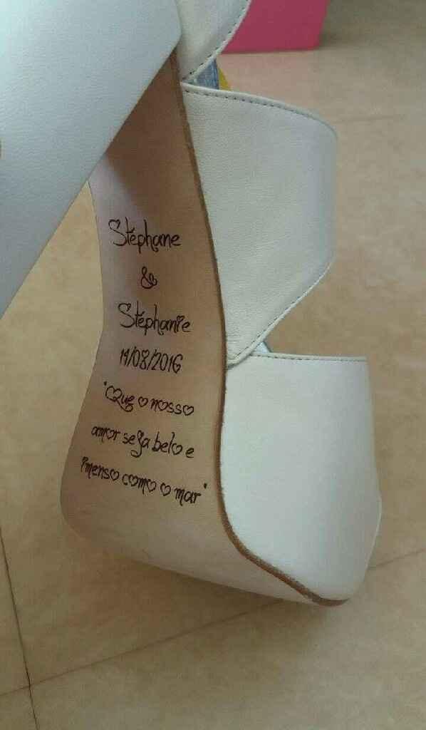 O meus sapatinhos ! :) - 3