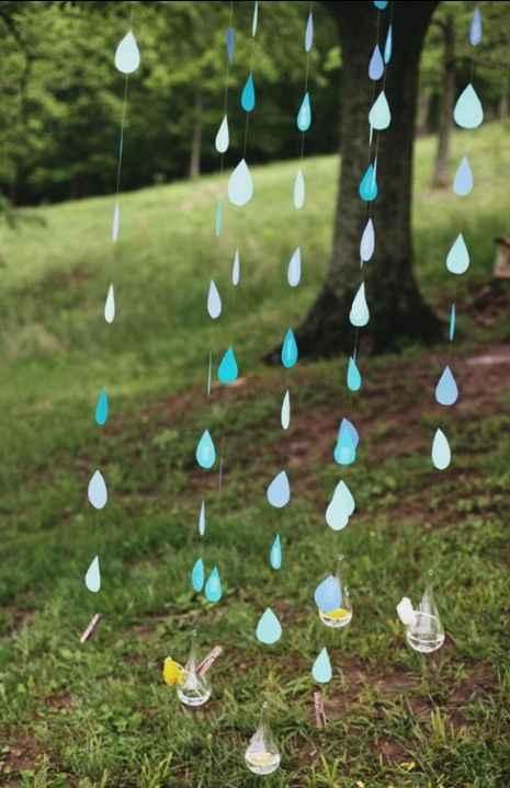 Inspirações : tema chuva  - 3