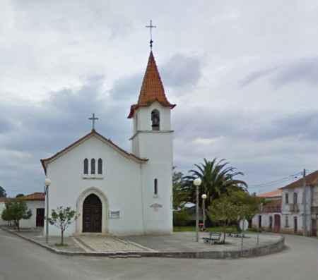 Capela da Poutena