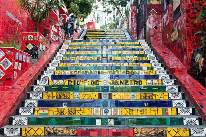 Lua de Mel no Rio de Janeiro 💃 - 2