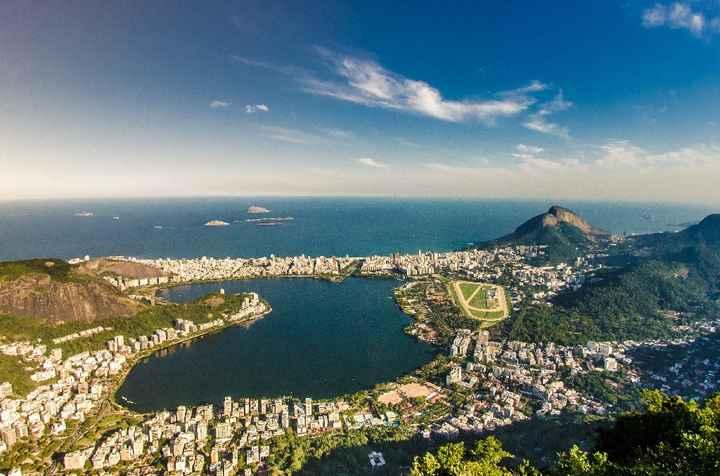 Lua de Mel no Rio de Janeiro 💃 - 3