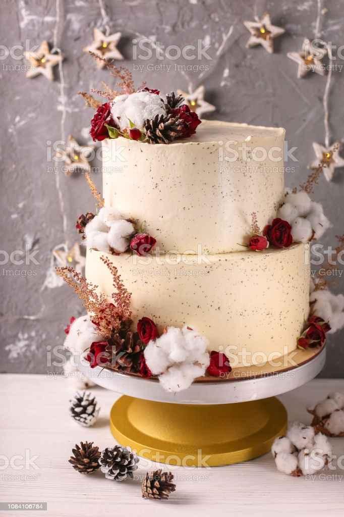 Casamentos de Inverno -  Bolos dos noivos 🤩 - 8