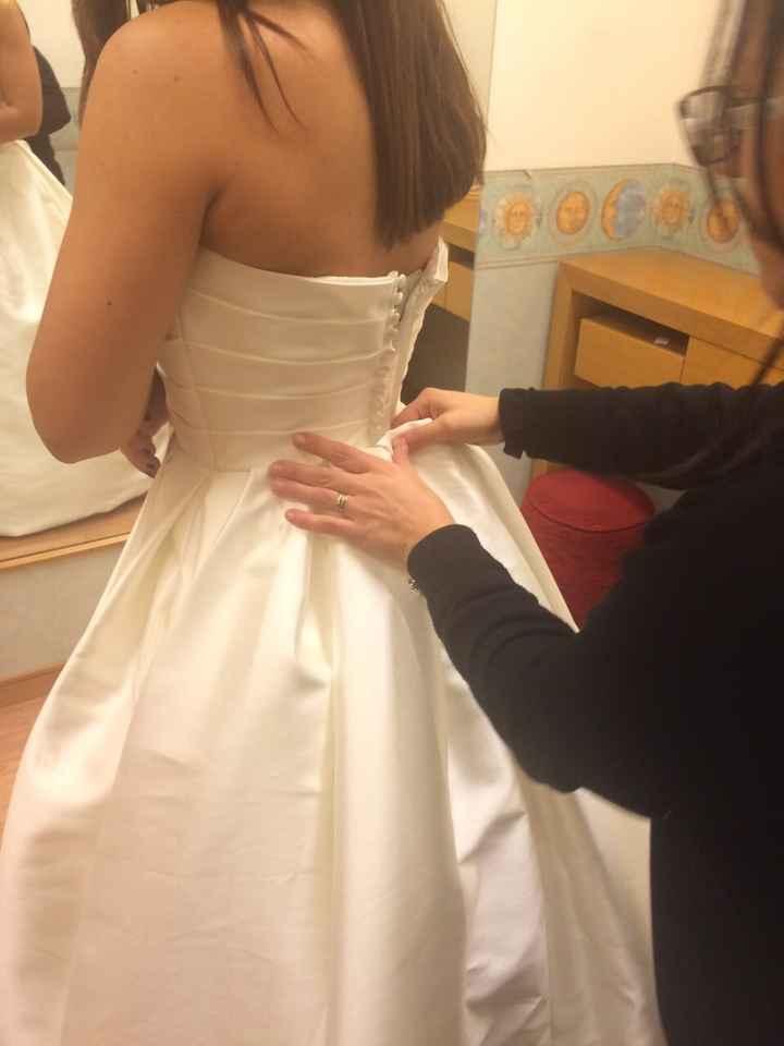 Caça ao vestido de noiva  - 2