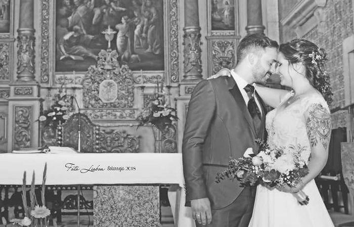 Enfim casados 💙 - 3