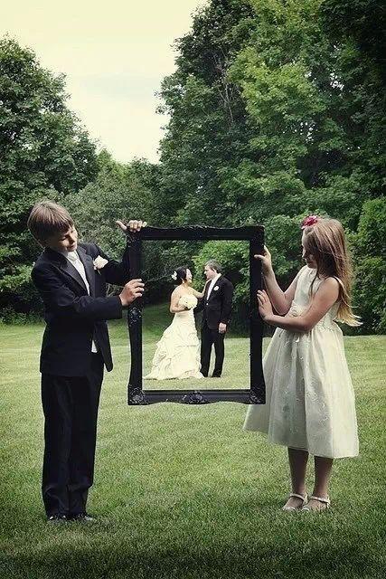 Acessórios photobooth e cadeira dos noivos - 2