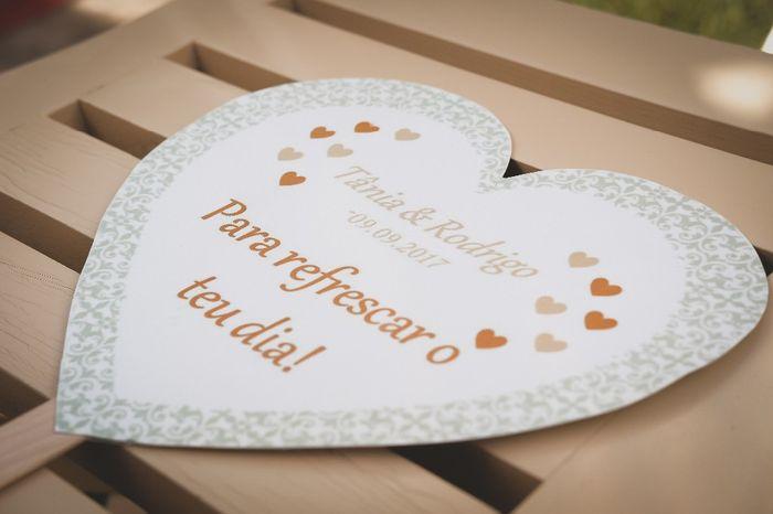 A papelaria do meu casamento! 2