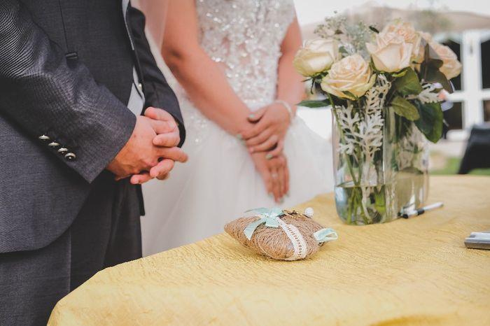 a decoração do meu casamento! 4