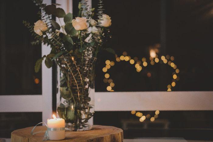 a decoração do meu casamento! 17
