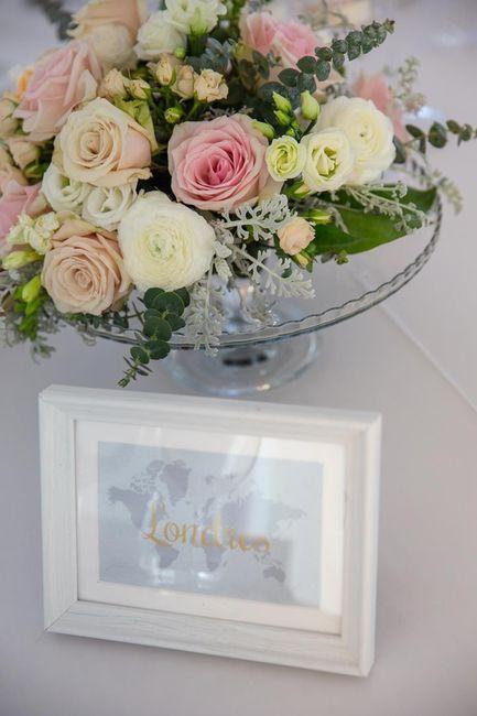 a decoração do meu casamento 4