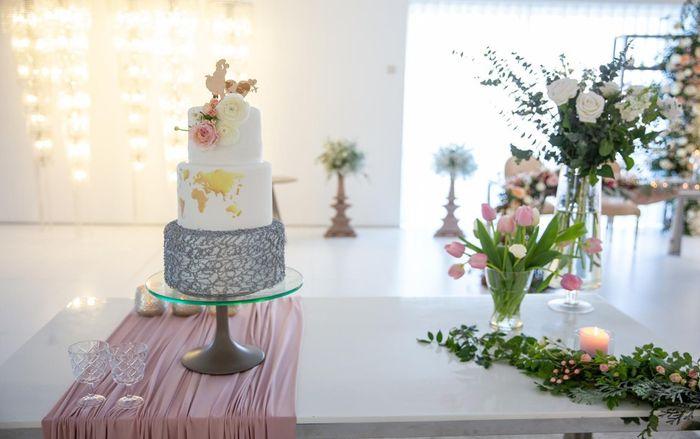 a decoração do meu casamento 8