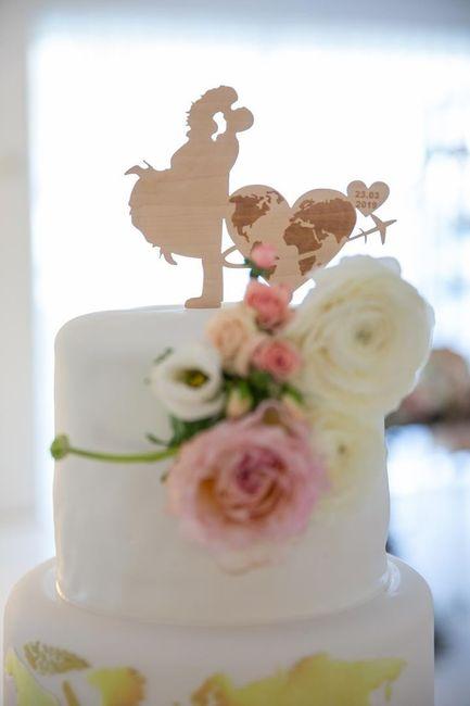 a decoração do meu casamento 9